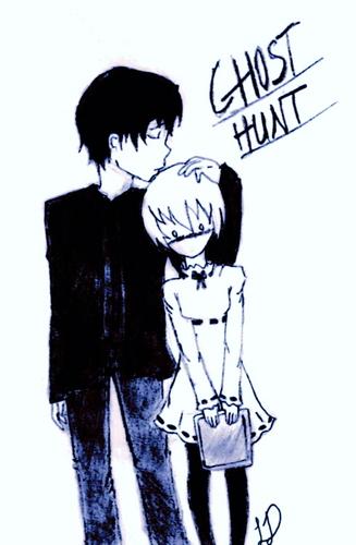 Naru kiss