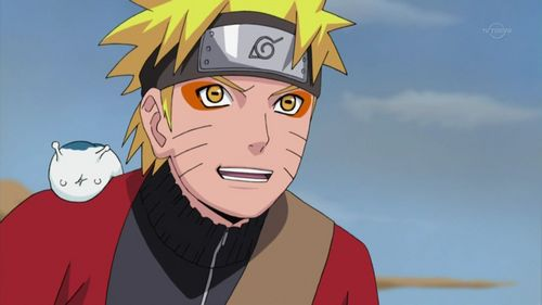 Uzumaki Naruto (Shippuuden) Hintergrund possibly with Anime titled Naruto Uzumaki