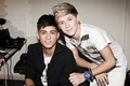 Niayn/Ziall Bromance (I Can't Help Falling In Love Wiv Niayn/Ziall) Neva Gets Old! 100% Real :) x