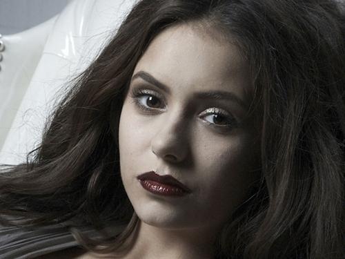 Nina Dobrev ❤