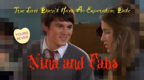 Nina and Fab