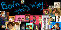 NoCo Was Born This Way <3 - total-drama-island fan art