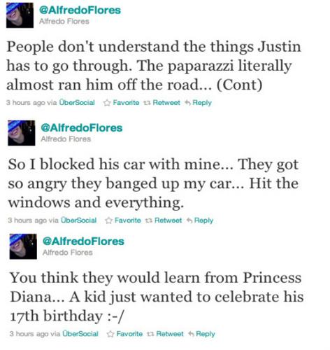 OMG Poor Justin :'(