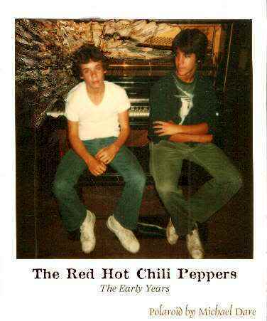 Old Peppers