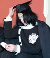 Oxford Speech 2001 - michael-jackson photo