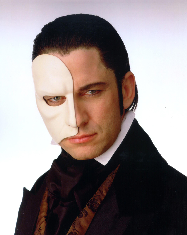 erik the phantom of the opera