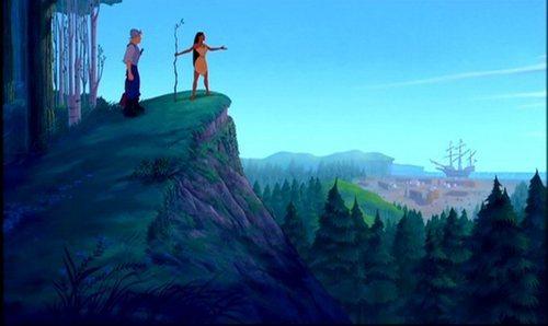 Pocahontas kingdom 2