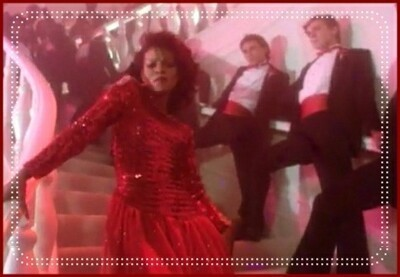 REBBIE JACKSON CENTIPEDE VIDEO 1984