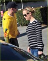 Reese Witherspoon & Jim Toth: Pinkberry with the Kids