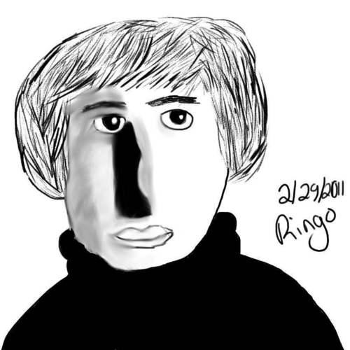 Ringo!!!!
