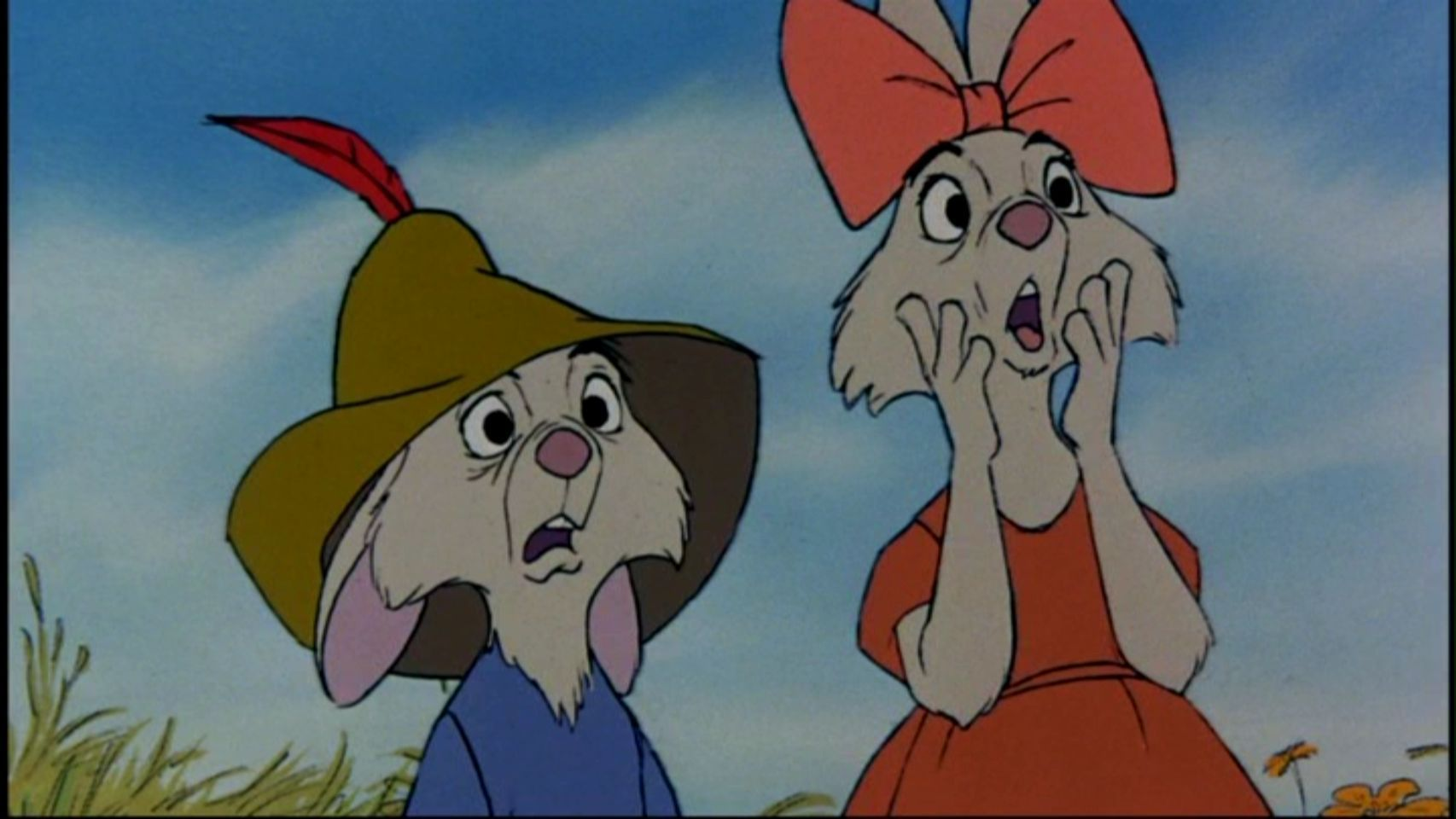 1000 Images About Robin Hood 1973 On Pinterest Disney