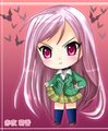 Rosario+Vampire Pics. - akashiya-moka-club photo