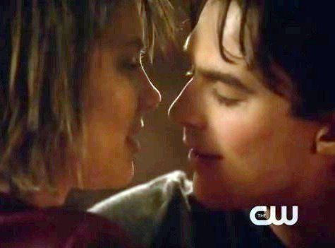 Rose and Damon