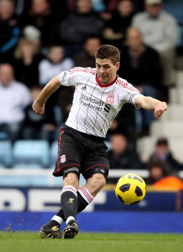 S. Gerrard (West Ham - Liverpool)