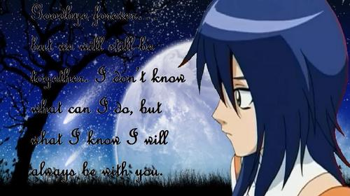 Fabia Sheen wallpaper titled Sad_Fabia_(goodbye forever)