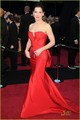 Sandra Bullock - Oscars 2011 Red Carpet - sandra-bullock photo