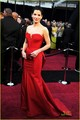 Sandra Bullock - Oscars 2011 Red Carpet