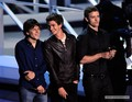 September 12th: MTV VMA Show - andrew-garfield-and-jesse-eisenberg photo