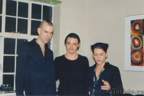 Some old Placebo:*:*:*