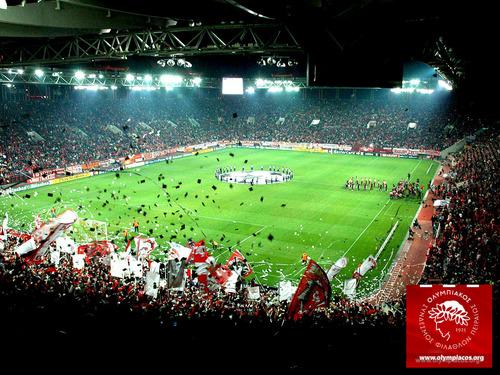 Stadio Gewrgios Karaiskakis