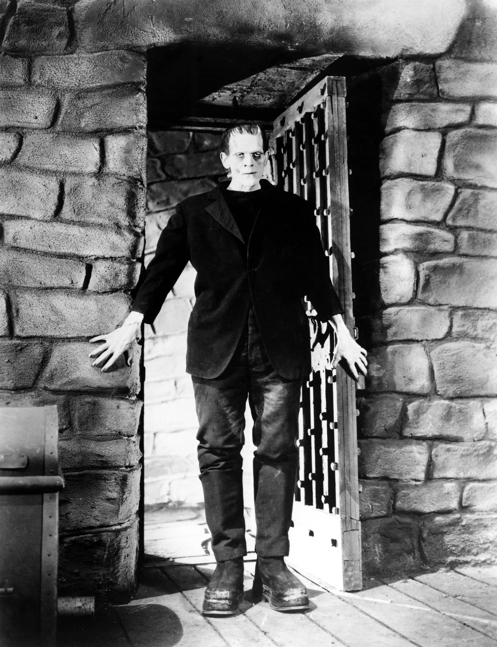 Stills - Frankenstein Photo (19751965) - Fanpop