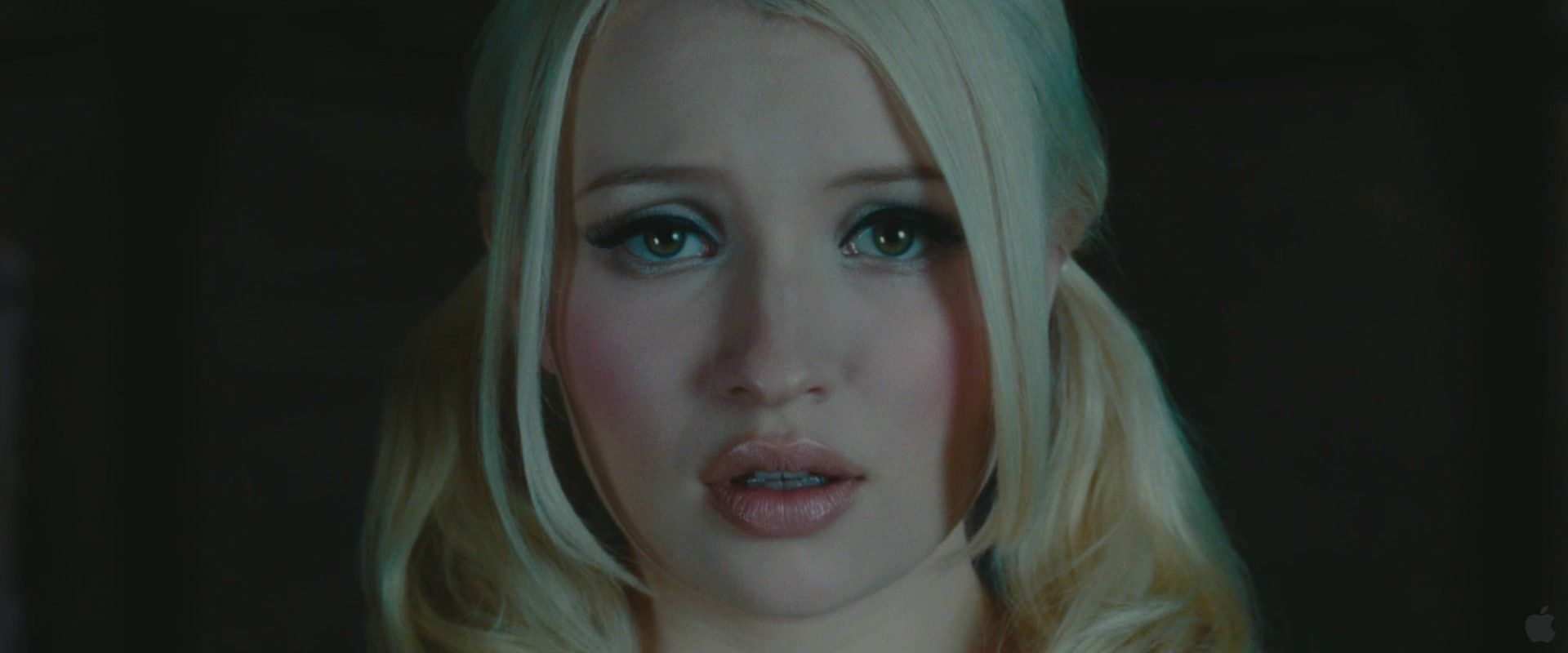 punch sucker Emily browning