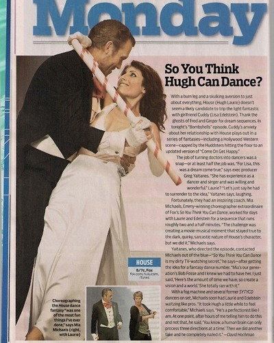TV GUIDE! - huddy Photo