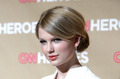 Taylor- CNN ヒーローズ Gala at Kodak Theater- 22nd Nov 2008