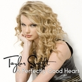 Taylor Swift - A Perfectly Good Hear [My FanMade Single Cover] - anichu90 fan art