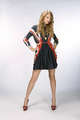 Taylor swift - 2010 Bliss Magazine Photoshoot adds