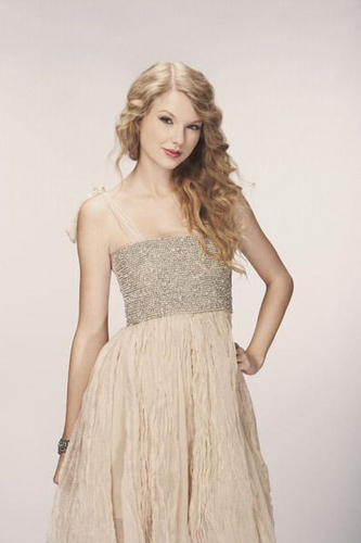 Taylor rápido, swift - 2010 Bliss Magazine Photoshoot adds