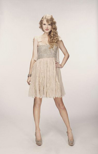 Taylor 迅速, スウィフト - 2010 Bliss Magazine Photoshoot adds