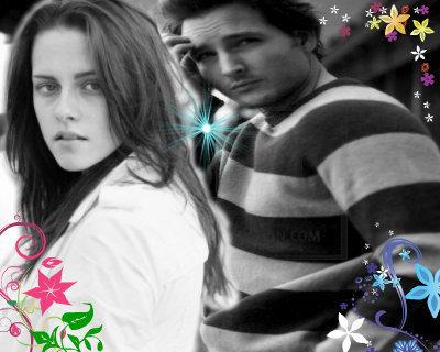 """Team Krister """"Kristen & Peter"""""""