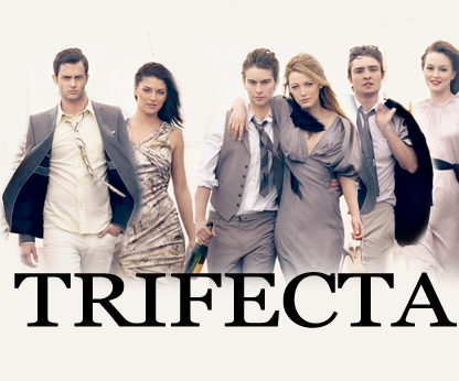 Team Trifecta <3
