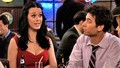 Ted Mosby and Katy Perry