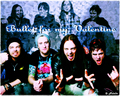 "The ""Bullet"" guys :) - bullet-for-my-valentine wallpaper"