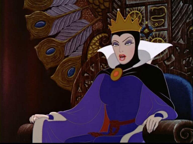 The evil queen disney villains image 19728237 fanpop - Evil queen disney ...