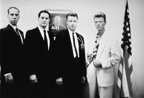The FBI - twin-peaks Photo
