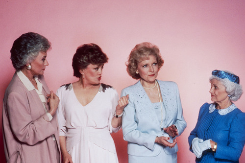 The Golden Girls wallpaper called The Golden Girls