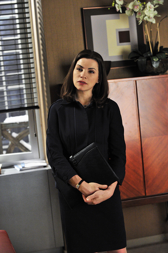 The Good Wife - Episode 2.17 - Promotional mga litrato