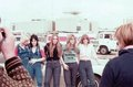 The Runaways in 1976 - the-runaways photo