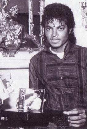 Thriller Era