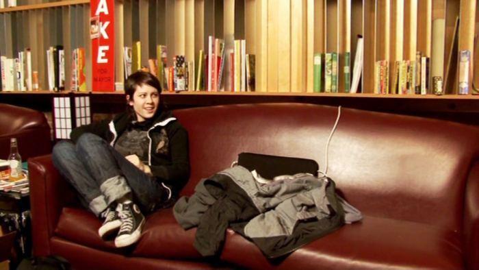 Tegan And Sara Images TnS Screencaps Wallpaper And Background Photos