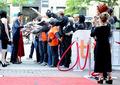 Toronto Film Festival -