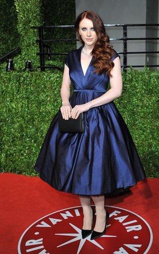 Vanity Fair Oscar Party - February 27, 2011