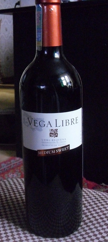 Vega Libre - alcohol Photo