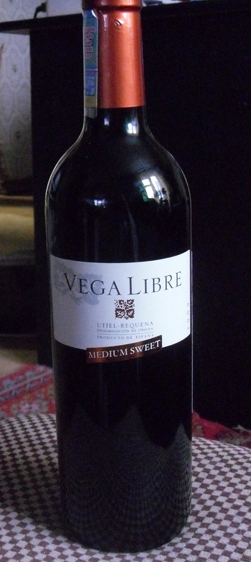 Vega Libre