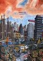 Wall-e Barcelona