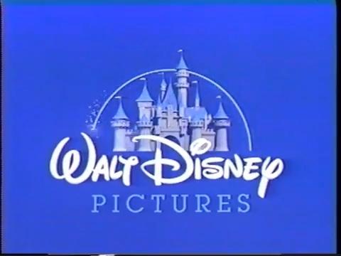 Walt disney Pictures (1995, Pixar)