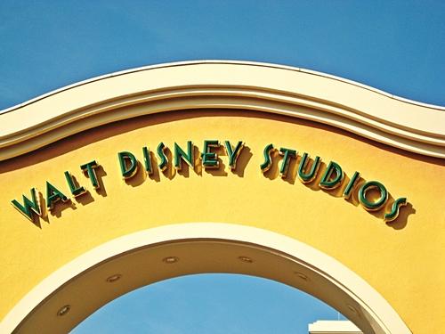 Walt disney Studios @ Disneyland Resort, Paris